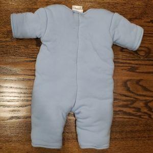 Baby Merlin's Magic Sleepsuit One Pieces - Baby Merlin's Magic Sleepsuit